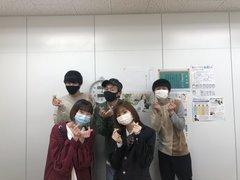 【新潟】タレント専攻・メイク専攻はじまりました(^ω^)