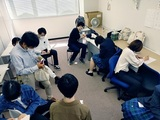 【新潟】心理・コミュニケーション専攻の授業がはじまりました!!