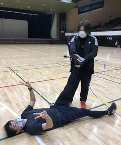 【新潟】3年次生体育スクーリングを行いました!