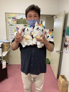 【新潟】絶賛募集中(チャンスをつかみ取れ!)