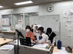 【新潟】後期生徒総会を行いました!!