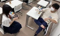 【新潟生徒会ブログ】タレント専攻の生徒にインタビュー!!