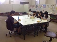 佐渡学習センターの1週間 (*^^)v
