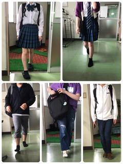 【十日町】登校開始!