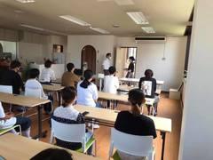 【十日町】英検合格おめでとう!