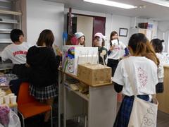 【岡山】文化祭 (*''▽'')①