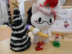 【岡山】クリスマス☆彡