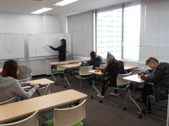 【岡山】数学の授業♪
