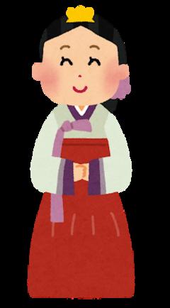 【岡山】韓国文化に触れよう!