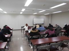 【岡山】後期試験