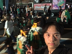 【岡山】うらじゃ祭り!!