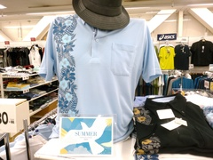 【岡山】沖縄のファッション☆