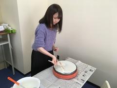 【岡山】明日の文化祭のタイムスケジュール