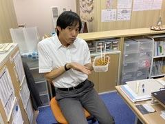 【岡山】グルメ王ジャスティン