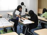 【岡山】テスト週間&英語基礎