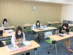 【岡山】1年生初登校日!