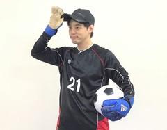 【岡山】先生にしつもんのコーナー☆ ~佐々木先生~