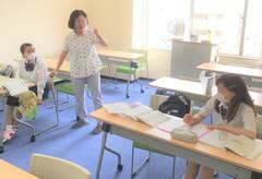 【岡山】韓国語 中級クラス