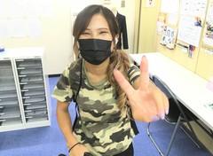 【岡山】卒業生来校の巻 (>3<)