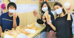 【岡山】パン屋さんが来た!?