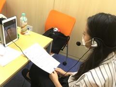 【岡山】英会話のクラス