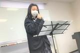 【岡山】ボイストレーニング専攻