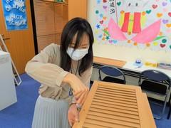 【岡山】春のDIY教室!?