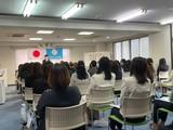 【岡山】入学式☺