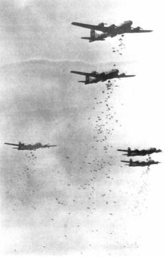 【岡山】昭和20年 6月29日の岡山空襲 その1