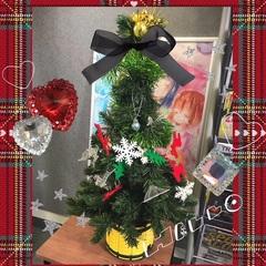 【大宮】クリスマスに向けて☆