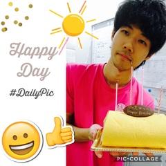 【大宮】荒井先生☆HAPPY BIRTHDAY!