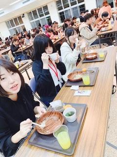 【大宮第二】名護本校スクーリング!~ごはん編~