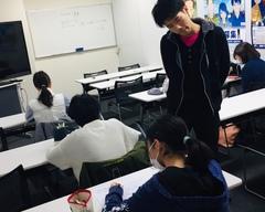 【大宮第二】体験授業でオリジナルキャラクターを作りました!