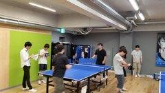【大宮第二】夏の卓球大会!!