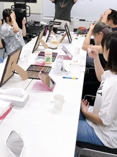 【大宮第二】♡メイク♡ジョブフェスタでお仕事体験!!