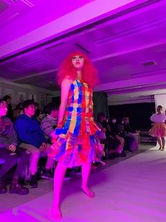 【大宮第二】ファッションショーに参加しました!