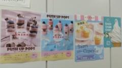 【大宮第二】続!スイーツ広告ポスター制作♪♪