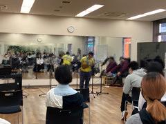 【大宮第二】ボーカルオーディションPart2