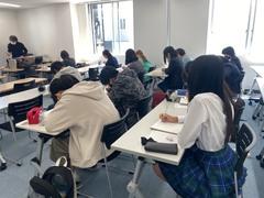 【大宮第二】今年度の授業がスタート♬イラスト編