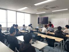 【大宮第二】動画編集の授業に潜入!e-Sportsコース♬