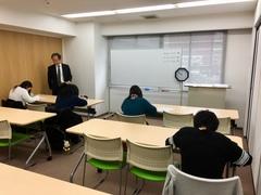 【大宮】新入生の準備学習!