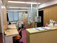 【大宮】職員室が変わりました!