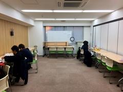 【大宮】自習室に変化を!