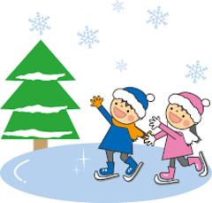 【大宮】冬休み期間のお知らせ
