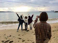 【大宮】お待ちかねの海!