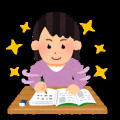 【大宮】テスト対策しよう!!