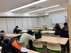 【大宮】新入生 事前学習!