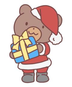【大宮】☆12月の準備がはじまりましたよ!!☆