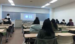 【大宮】☆終業式を実施しました☆