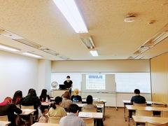 【大宮】後期の授業がもうすぐスタート!